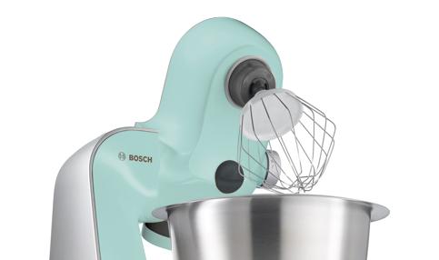 Nuevos colores en nuestra gama de robots de cocina MUM5