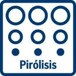 Pirólisis