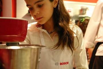 El pequeño Chef
