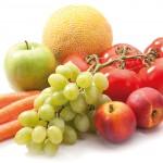 Ordenar los alimentos en el frigorïfico
