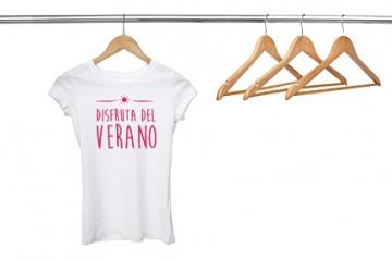 Planchar con Bosch las camisetas con mensaje