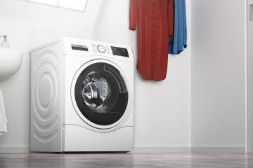2 en 1 con la nueva lavadora con función secado