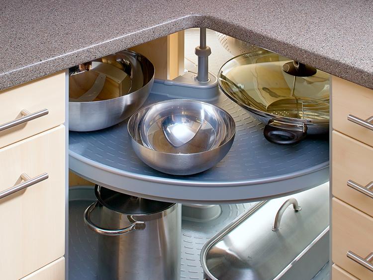 Aprovecha las esquinas de tu cocina