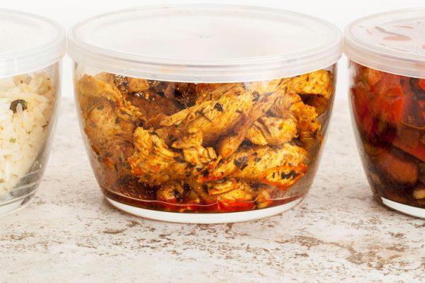 Cuatro recetas fáciles para cocinar con sobras