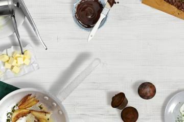Diez errores que puedes evitar al cocinar