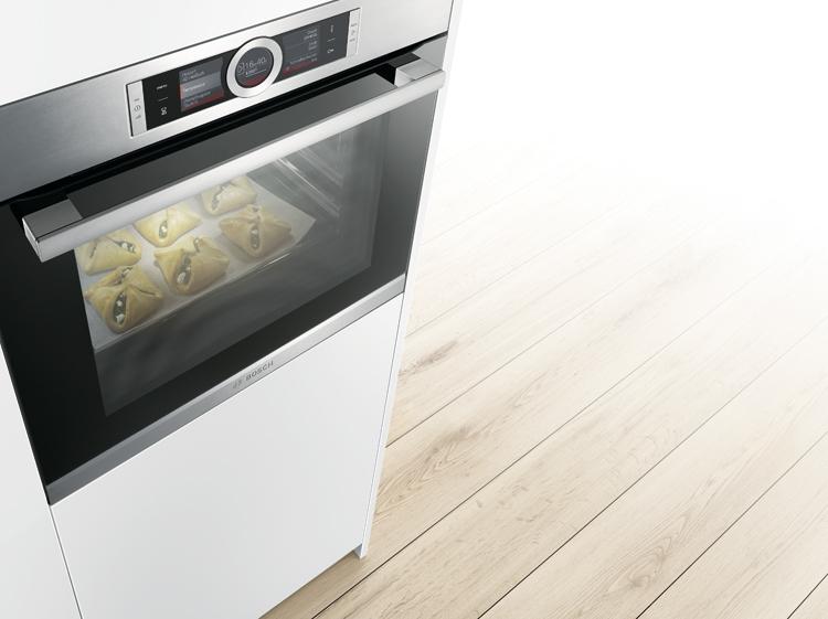 El horno y su historia