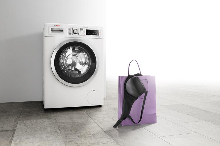 Maestros de la costura y lavadoras bosch