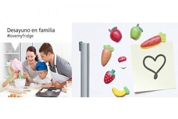 Por qué te gusta tu frigorífico