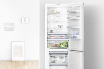 Por que elegir un frigorífico No Frost