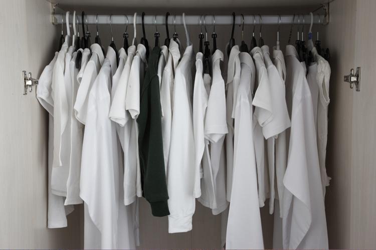 Trucos ropa blanca