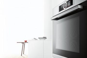 Una breve historia del horno