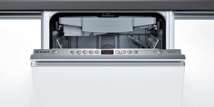Lavavajillas integrables de 45 cm, para tu cocina de diseño