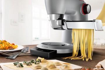 Como hacer pasta