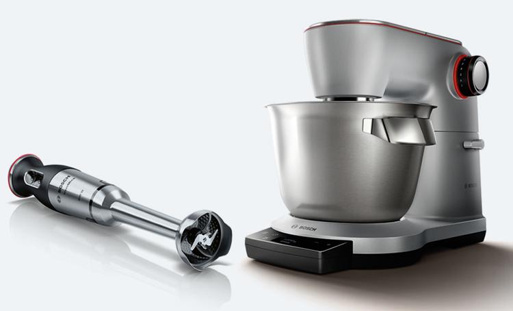 Extractor de jugos lento Bosch