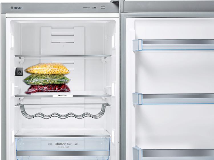 frigorifico-congelador bosch