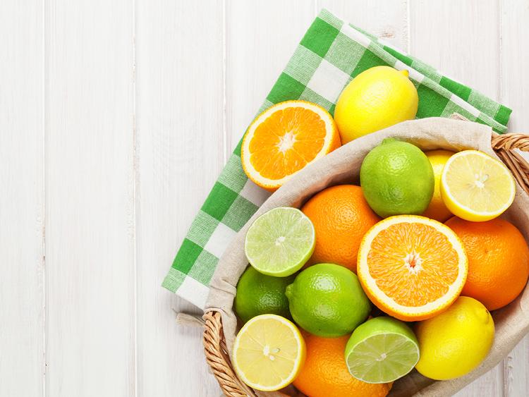 Guardar frutas en el frigorifico