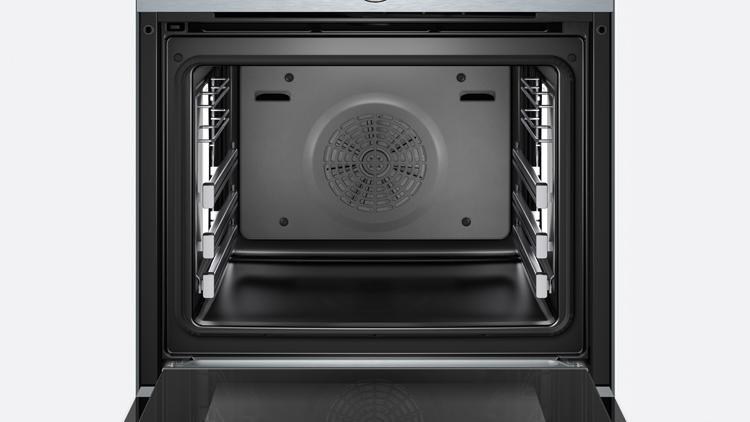 Limpiador en gel para limpiar el horno