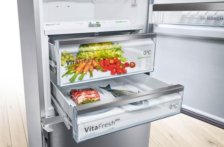 Mejor temperatura frigorifico
