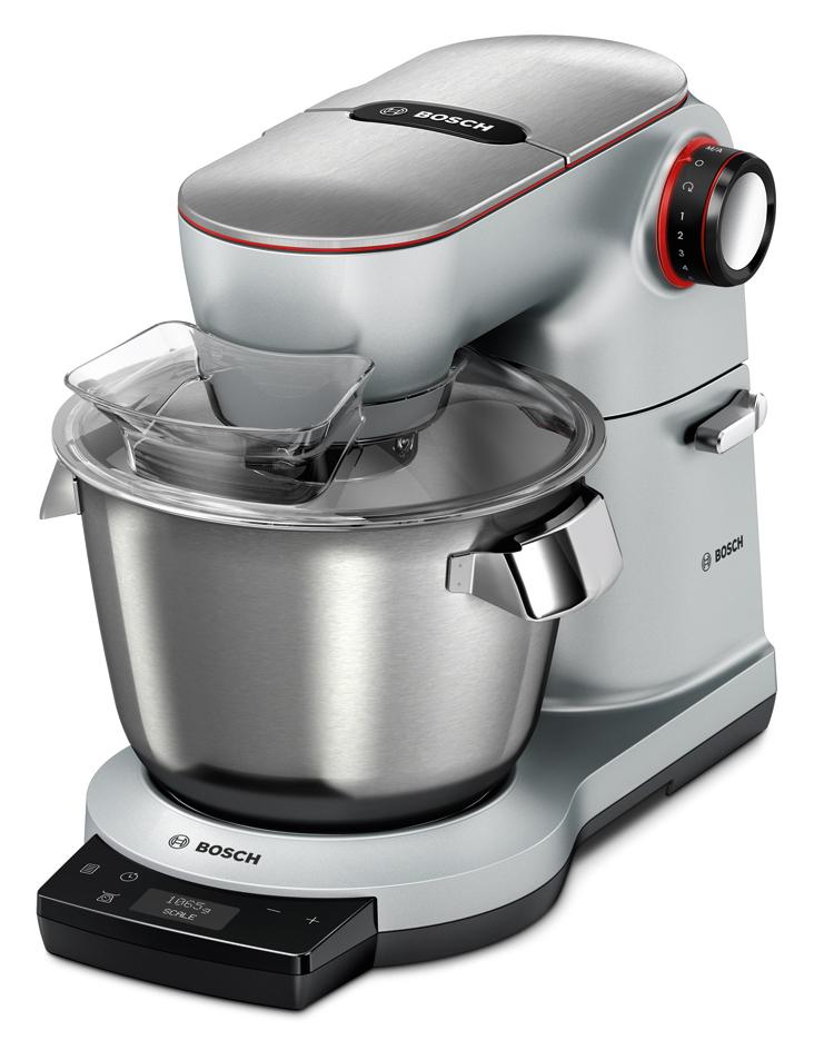 robot de cocina mum