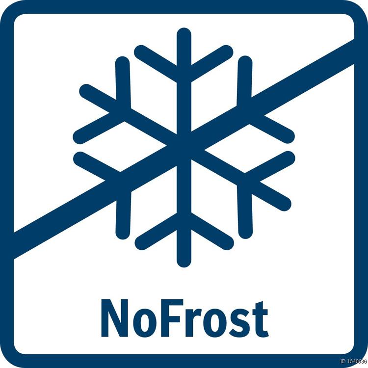 tecnologia no frost
