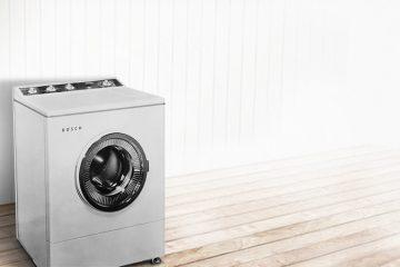 Una breve historia del lavado