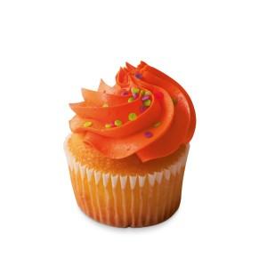 Receta de cupcake para Halloween