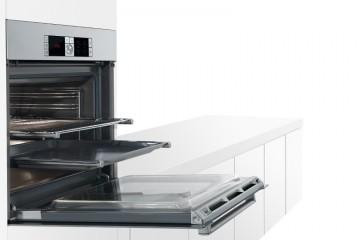 te contamos la manera más eficiente de limpiar tu horno y dejarlo como nuevo.
