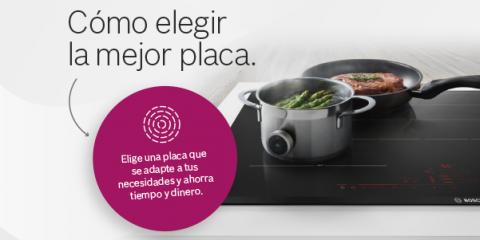 Cómo elegir la mejor placa para cocinar