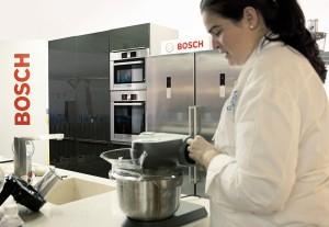Con el robot MaxxiMUM podrás preparar deliciosos aperitivos.
