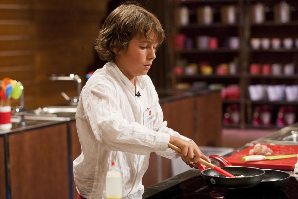 Cocinando con los electrodomésticos Bosch