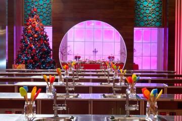 Celebra la Navidad con MasterChef y #cocinaconBosch