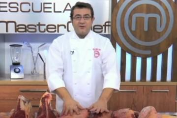 ¡Conviértete en un experto cortador de carnes!