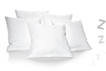 Elige la mejor almohada y disfruta del descanso