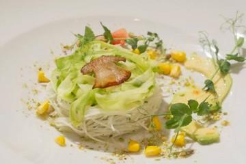 Sorprende con estos 7 platos de verduras