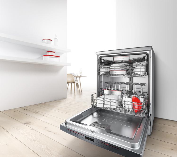 Cómo poner el lavavajillas