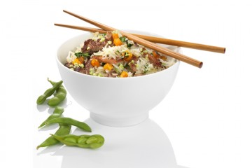 4 sofritos para preparar un buen arroz