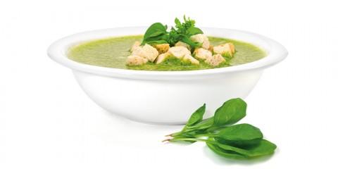 Entra en calor con las mejores sopas