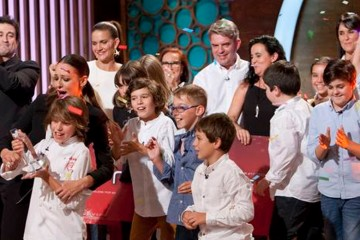 Final MasterChef Junior