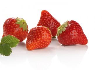 Las propiedades de las fresas