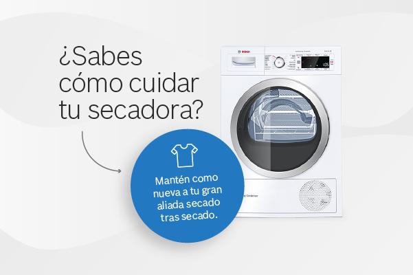 d098850787f16 Mantenimiento básico de tu secadora - Innovación para tu vida.