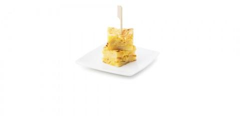 6 cosas que tienes que saber antes de preparar una tortilla de patata.