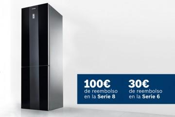 Promoción frigorífico HydroFresh
