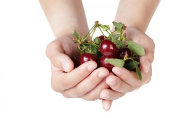 5 buenas razones por las que comer cerezas