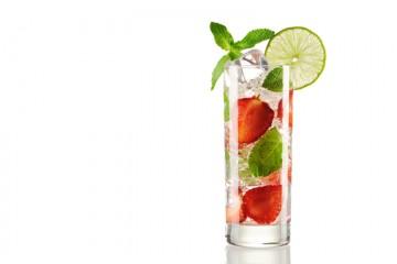 Bebidas refrescantes para el verano más caluroso
