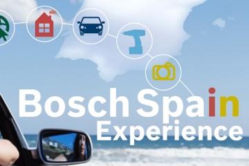 Bosch Spain Experience