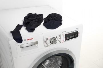 Trucos infalibles para lavar la ropa negra
