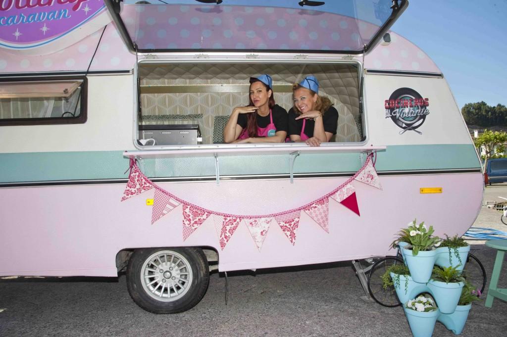 The Rolling Caravan