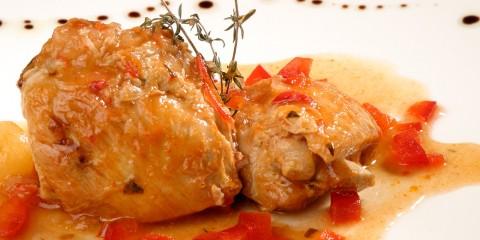 Las 7 mejores recetas de pollo