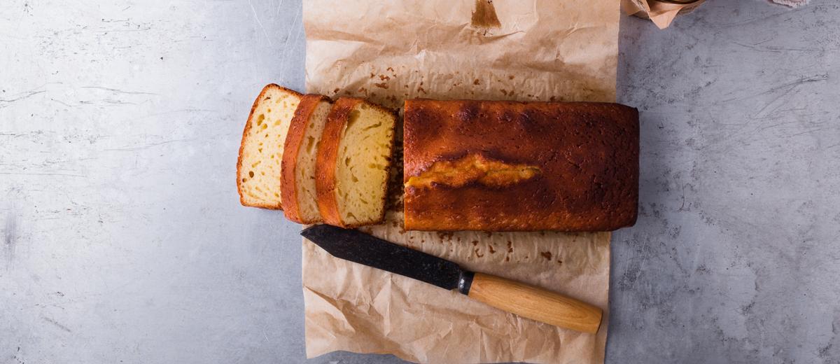 Receta bizcocho #cocinaconBosch