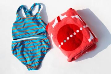 Cómo lavar la ropa de baño: consejos de cuidado